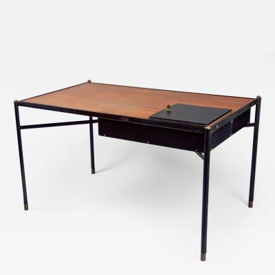 Jacques Adnet Desk by Jacques Adnet 1900 1984 France 1940s