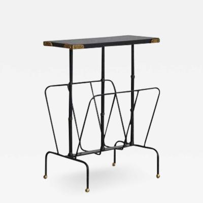 Jacques Adnet JACQUES ADNET MAGAZINE TABLE