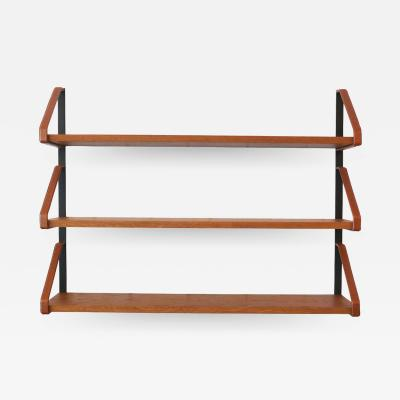 Jacques Adnet JACQUES ADNET STYLE BOOKSHELF