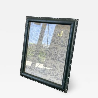 Jacques Adnet JACQUES ADNET STYLE PHOTO FRAME