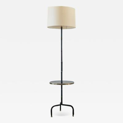 Jacques Adnet JACQUES ADNET TABLE FLOOR LAMP