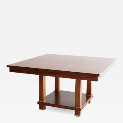 Jacques Adnet Jacques Adnet Table