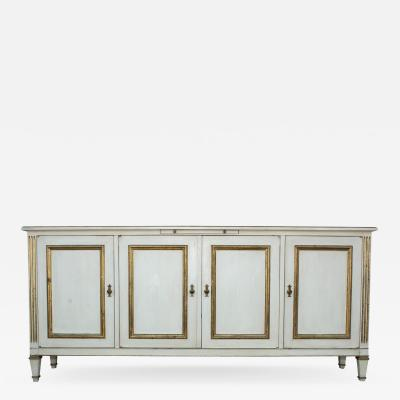 Jacques Bodart French Style Credenza