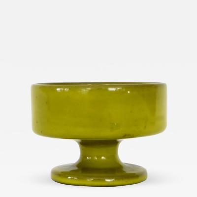 Jacques Dani Ruelland Jaques and Dani Ruelland French Ceramic Chalice