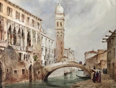Jacques Guiaud Venice