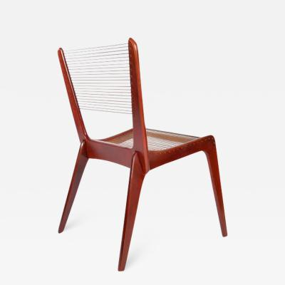 Jacques Guillon Jacques Guillon Cord Chair