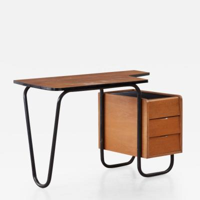 Jacques Hitier Jacques Hitier desk Mobilor France c1950