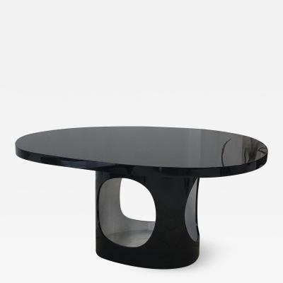 Jacques Jarrige Cloud CenterTable