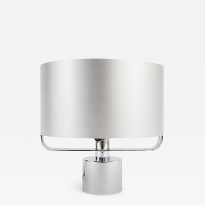 Jacques Quinet Table Lamp by Jacques Quinet