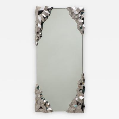 Jake Phipps Jake Phipps Stellar Rectangular Mirror UK 2016