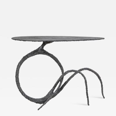James Anthony Bearden James Bearden Console Medusa Series