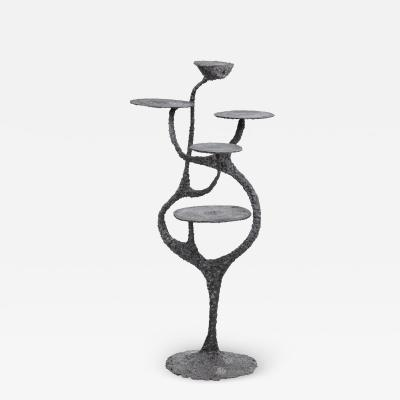 James Anthony Bearden James Bearden Medusa Series Stand