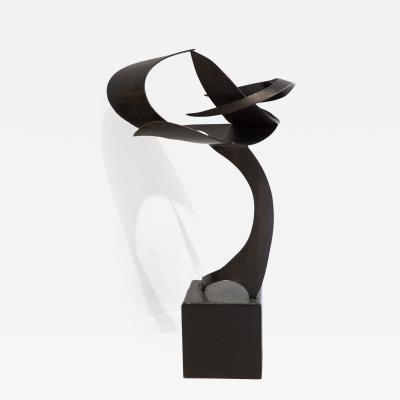 James Anthony Bearden James Bearden Sculpture Windswept