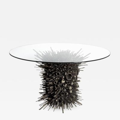 James Anthony Bearden The Urchin Dining Center by James Bearden for Studio Van den Akker