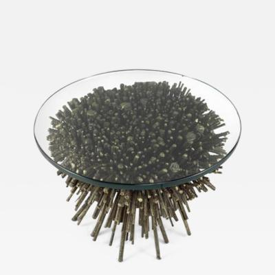 James Anthony Bearden The Urchin Side Table by James Bearden