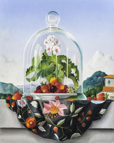 James Aponovich Bell Jar