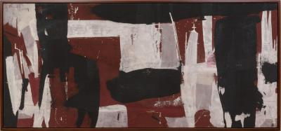 James Brooks Untitled