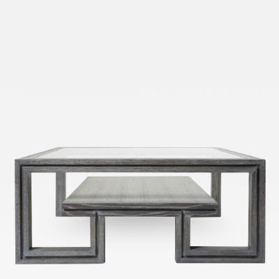 James Duncan Duncan Coffee Table