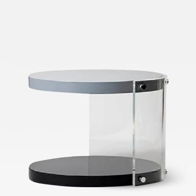 James Duncan Judy Side Table