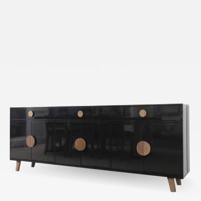 James Duncan Modern Sideboard