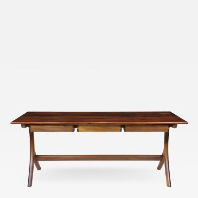 James Jim Sweeney Jim Sweeney Koa Desk