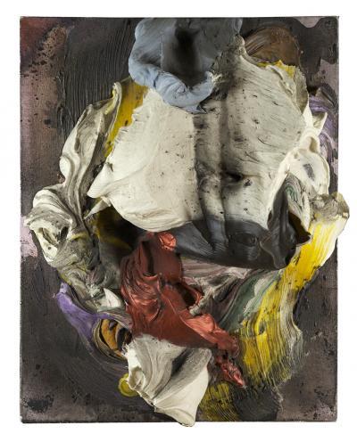 James Walsh Turn of Color