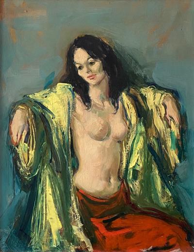Jan De Ruth New Kimono