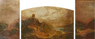 Jan Frans DeBoever Sirenes