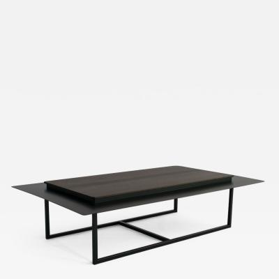 Jan Garncarek Tungen Coffee Table Jan Garncarek