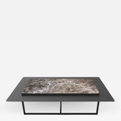 Jan Garncarek Tungen Marble Table Jan Garncarek
