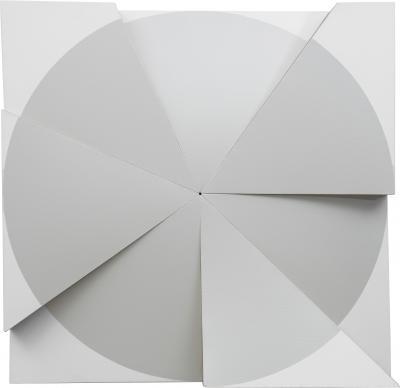 Jan Maarten Voskuil Roundtrip Pointless Grey Pearl