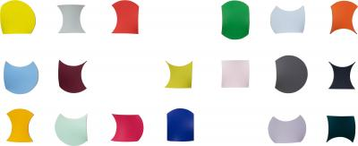 Jan Maarten Voskuil The Alphabet of Silly Colors