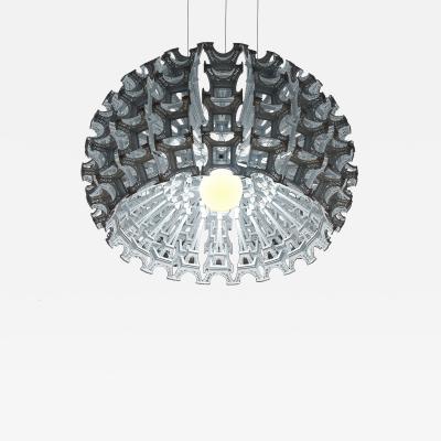 Jan Paul Meulendijks Colosseum iconic light