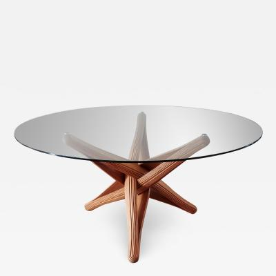 Jan Paul Meulendijks Lock dining table