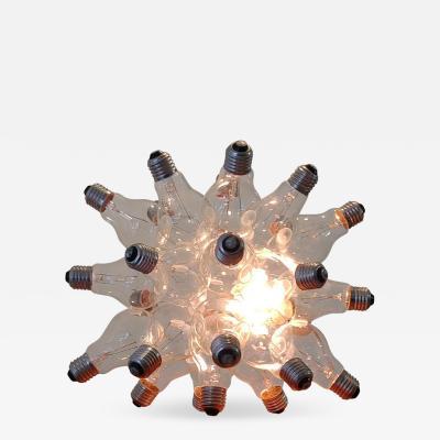 Jan Paul Meulendijks Spare light object table lamp