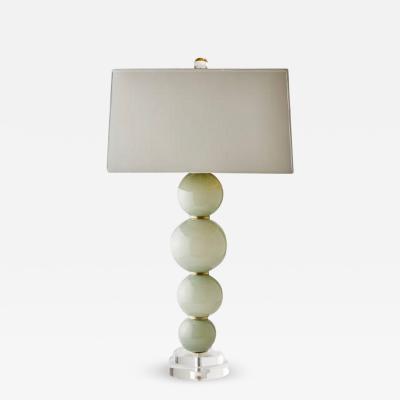 Jan Showers Serena Lamp