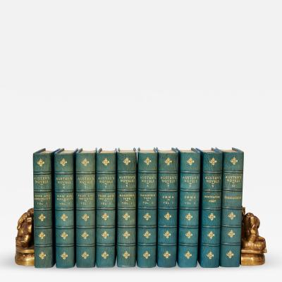 Jane Austen The Novels Jane Austen