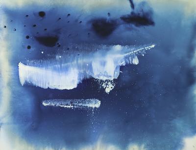 Jane Booth Sky Polar Clouds