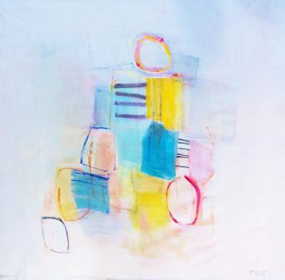 Janet Mait Untitled