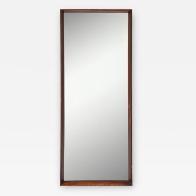 Jansen Spejle Rosewood Mirror