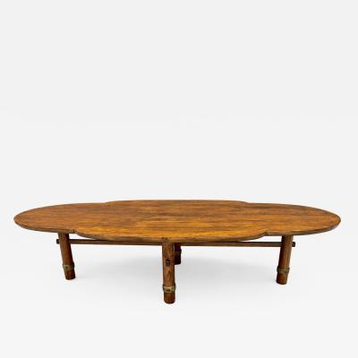 Japanese Low Table Coffee Table