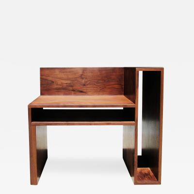 Jason Mizrahi Alko Chair Walnut