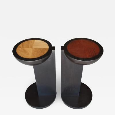 Jason Mizrahi Sia side table