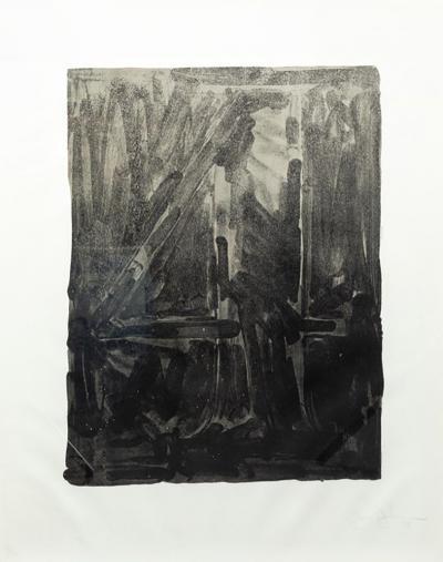 Jasper Johns 1968 Jasper Johns Etching