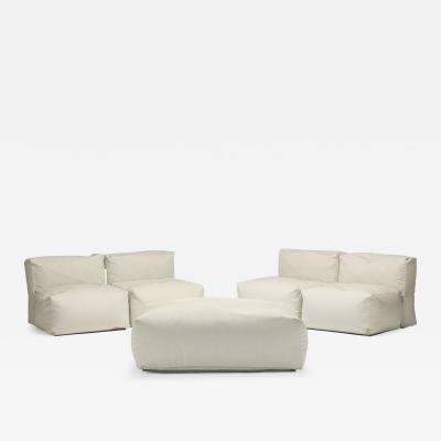 Jasper Morrison Superoblong sofa