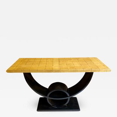 Jay Spectre Jay Spectre Console Table