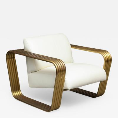 Jay Spectre Lounge Chair