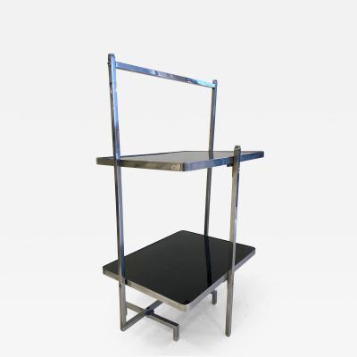 Jean Boris Lacroix Rare Boris Lacroix Folding Table