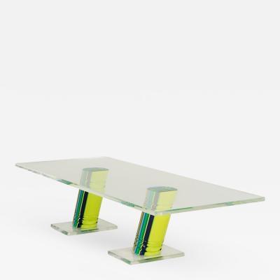 Jean Claude Farhi Table
