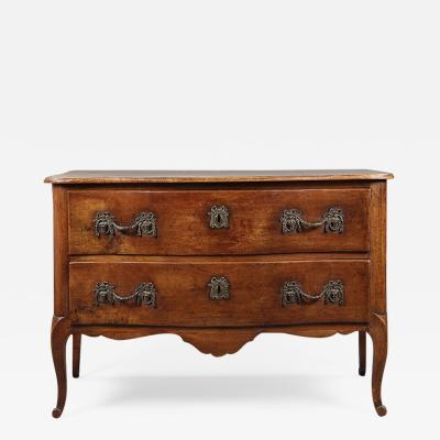 Jean Fran ois Hache An 18th Century French Commode